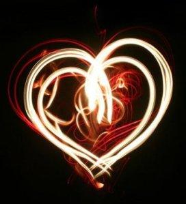 Firey Heart